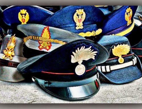 Decreto Rilancio, 4.000 assunzioni Forze Armate e di Polizia
