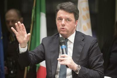 Renzi: Chiederemo a Conte modifica Dpcm ristoranti aperti fino alle 22
