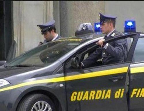 INTERNET OPERAZIONE GDF CONTRO TRAFFICI ILLECITI SU DARK WEB 3 ARRESTI