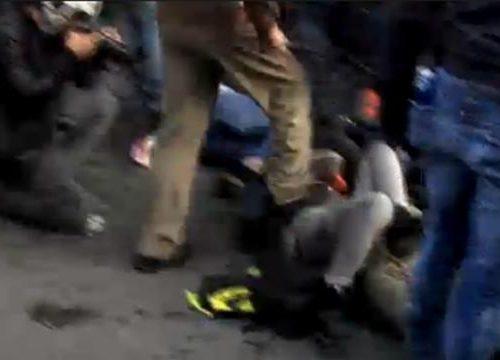 """Assolto il poliziotto che Pansa definì """"cretino"""""""