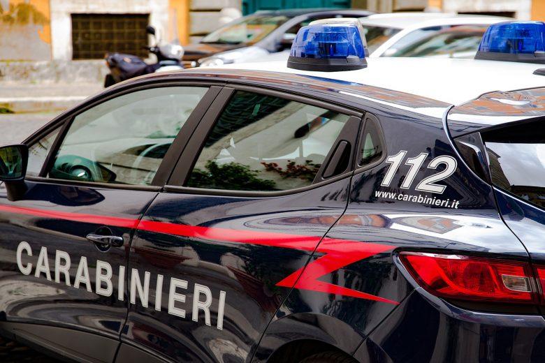 Rompe il naso al carabiniere, arrestato e scarcerato