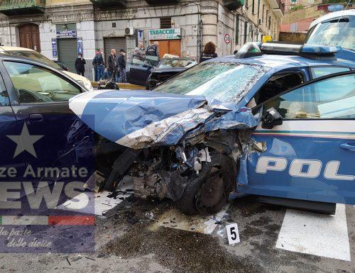 Poliziotto morto a Napoli cordoglio di Fervicredo