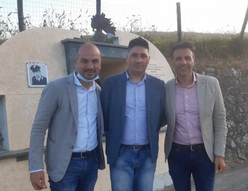 San Luca: Brugnano seguirà per conto del gruppo di Klaus Davi dossier strada di Polsi
