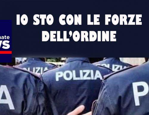 Io sono siciliana, non dimentico e mi distinguo dalla massa: #stoconleforzedell'ordine