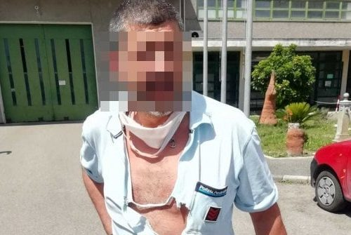 Rivolta carcere Santa Maria Capua Vetere: feriti 2 agenti