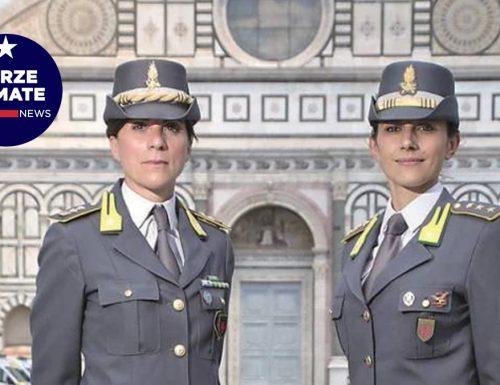 Donne in divisa. Vent'anni fa i primi arruolamenti nelle Forze Armate