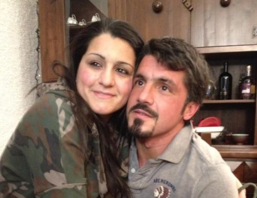 Lutto in casa Napoli: morta la sorella di Gattuso