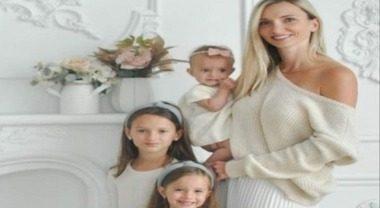 Canada, furgone contro camion, famiglia italiana devastata: muoiono madre e tre bimbe in un incidente