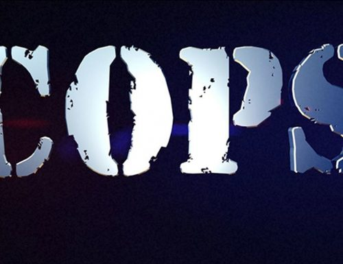 Cancellato 'Cops', il reality che elogia la Polizia