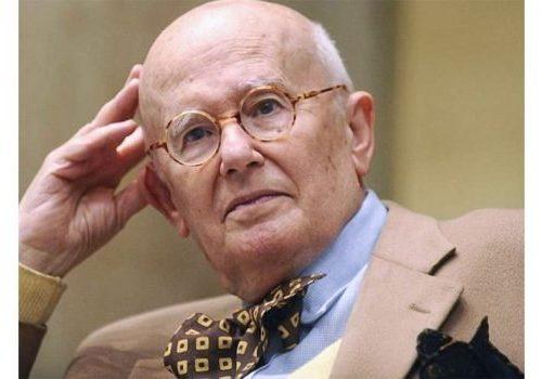 Morto Roberto Gervaso, storica firma del Messaggero: lo scrittore e giornalista aveva 82 anni