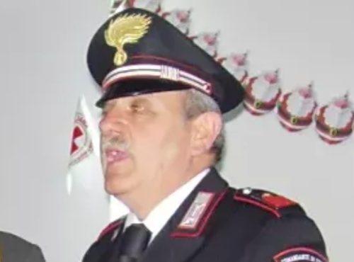 Si è spento il Maresciallo Antonio Iodice: Medaglia d' Argento al Valore Civile