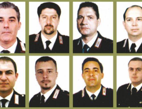 Ricordando chi sono i veri Carabinieri…