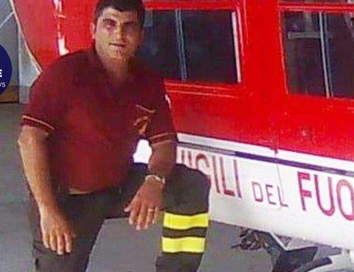 Tragedia a Capaccio: Vigile del Fuoco muore per salvare il padre da un incendio