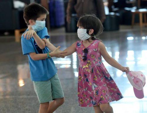 Coronavirus Roma, due bambini risultano positivi: chiuso centro estivo