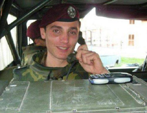 Sarebbe stato un commilitone a uccidere David Tobini, il parà morto nel 2011