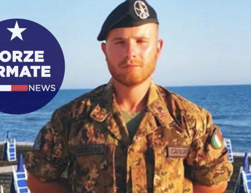 Militare salva due 13enni che rischiavano di affogare in mare