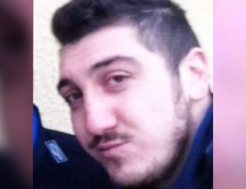 Morto Agente della Polizia Penitenziaria Raffaele Spagnuolo. Aveva 34 anni