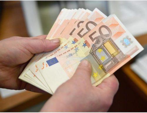 Bonus 600€, i nomi di due deputati tra i sospetti