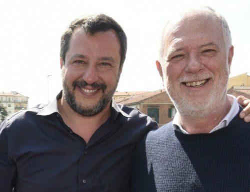 """Ubaldo Bocci: """"ho preso il bonus ma per fare beneficienza"""""""