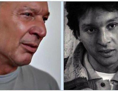 """""""Johnny lo zingaro"""" arrestato dopo l'evasione a Sassari. E' stato riacciuffato dalla polizia"""