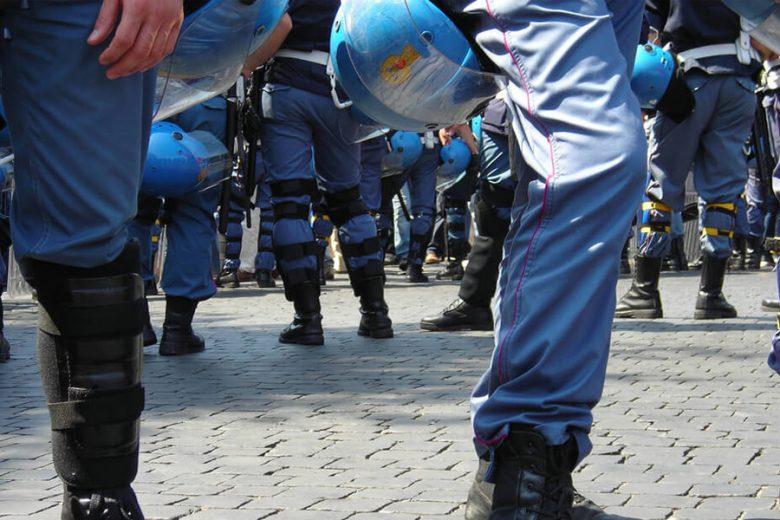 Scontri Genova: Pianese (Coisp), è stato errore, basta pregiudizi su poliziotti