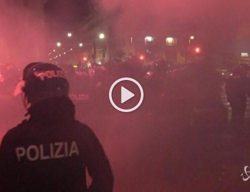 Scontri Roma, Conestà (Mosap): «Isolare i violenti. La politica dia risposte su come dobbiamo operare»
