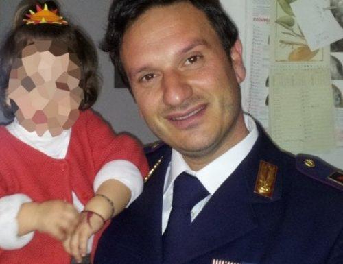 È morto il poliziotto con la Sla premiato per il suo lido per disabili