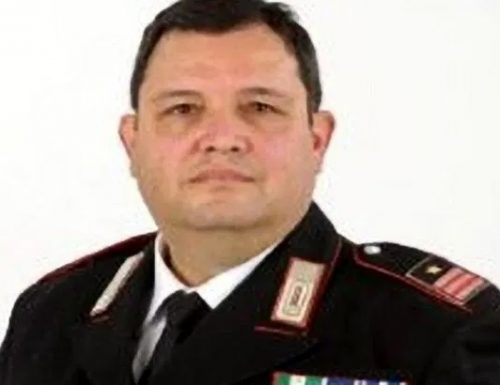 Covid, muore il carabiniere Pasquale Licciardi, aveva 53 anni