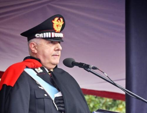 Luzi, un Comandante Generale che piace ai Carabinieri